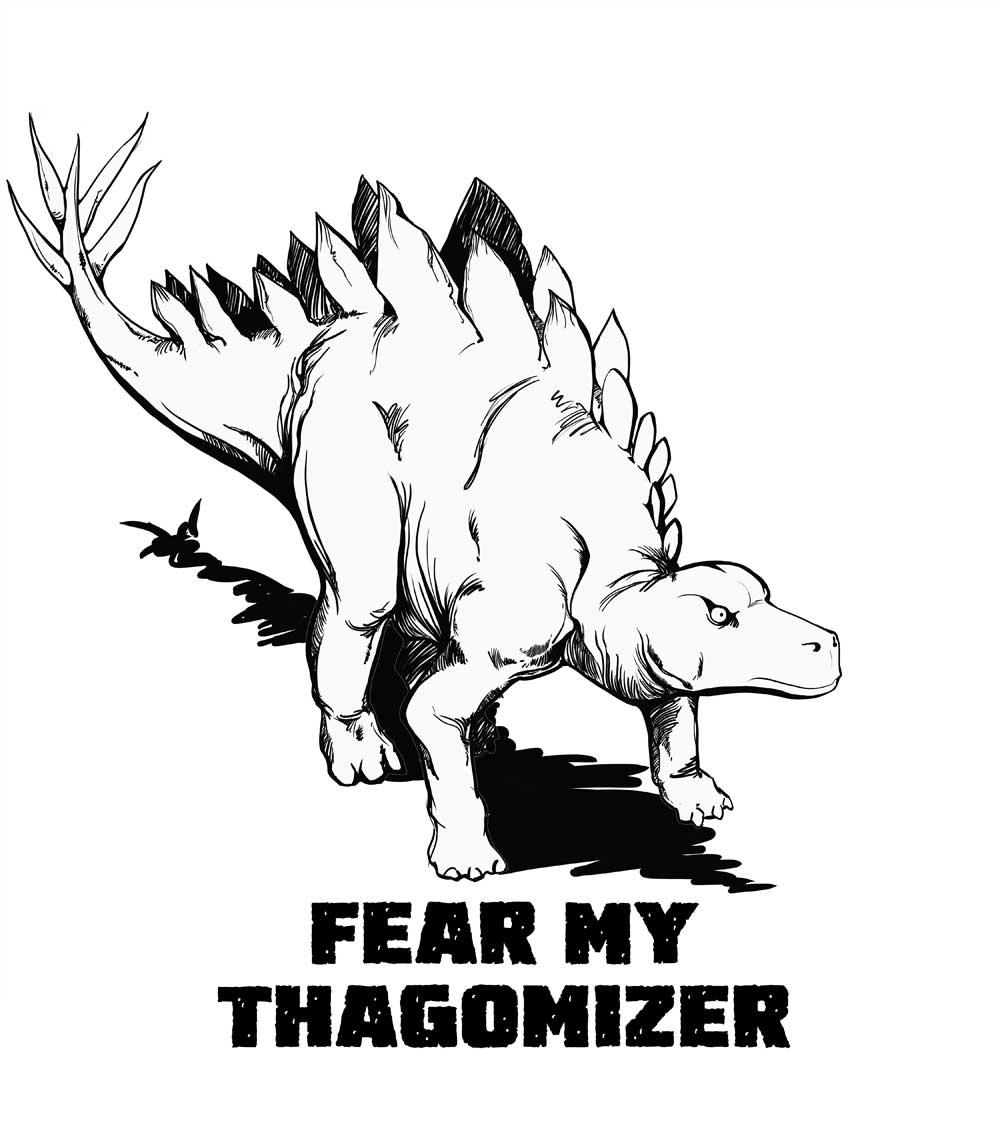 thagomizer