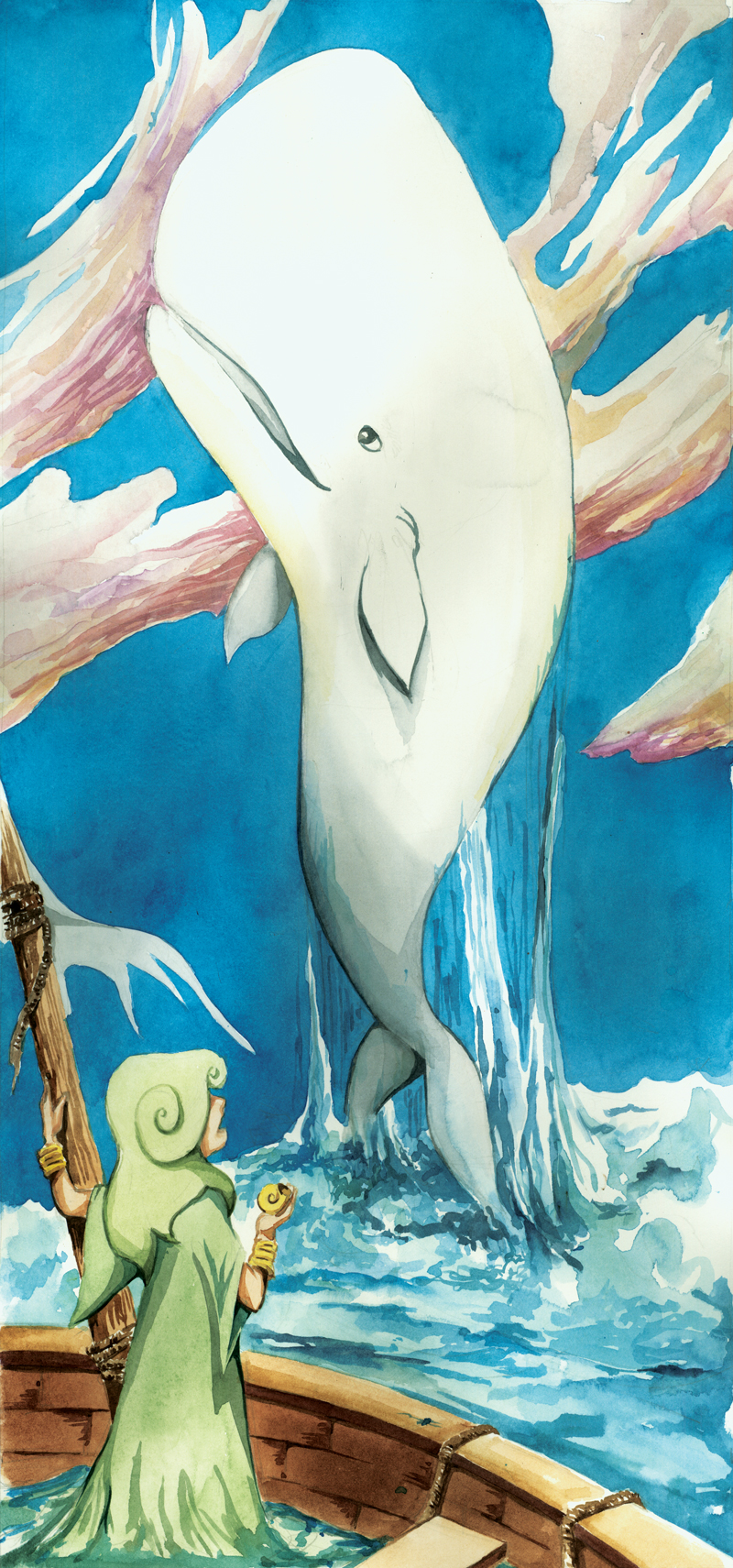 Whale-and-the-witch-flight
